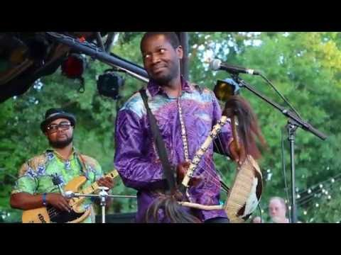 Finger Lakes GrassRoots 2016 Official After Video