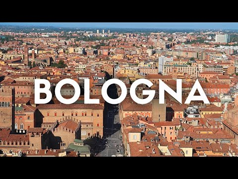 17 BEST THINGS to Do in BOLOGNA | Bologna Travel Guide