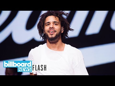 J. Cole Launching Dreamville Music Festival in North Carolina   Billboard News