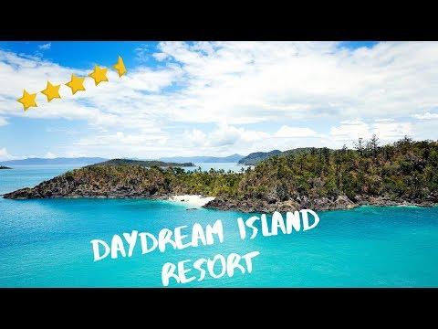 Daydream Island Resort VLOG | 2019 GRAND REOPENING
