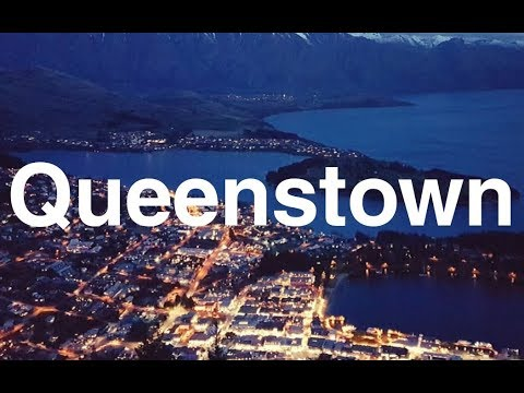 10 Things to See and Do   Queenstown, New Zealand