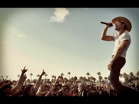 Stagecoach Festival - This is how we roll