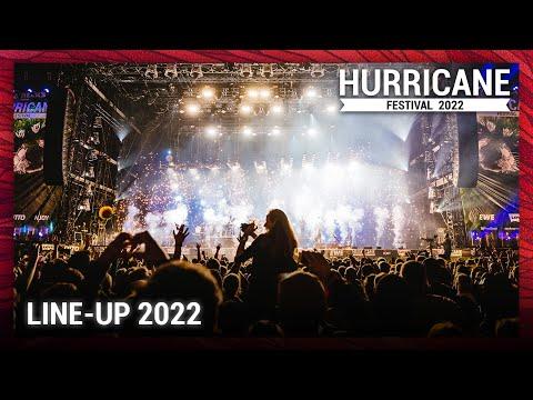 Hurricane Festival 2022 | Die zweite Bandwelle