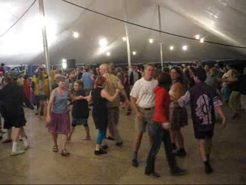 Sights & Sounds of Falcon Ridge Folk Festival 2009