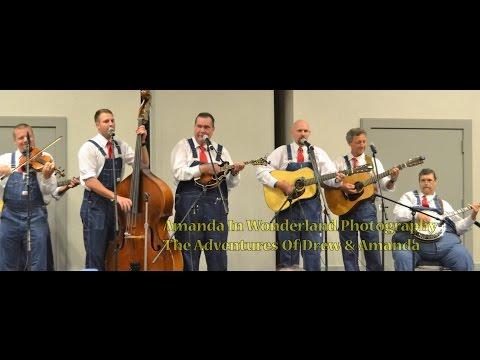 IBMA WIDE OPEN BLUEGRASS MUSIC FESTIVAL RALEIGH NC HIGHLIGHTS VIDEO