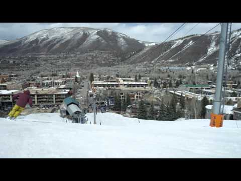 Aspen Snowmass Resort Guide