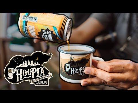 Camping in Virginia: Devils Backbone Hoopla