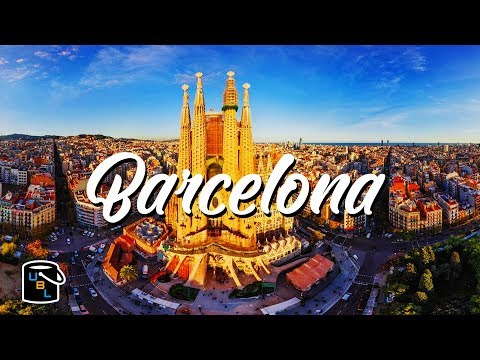 Barcelona, Spain - Bucket List Travel Guide