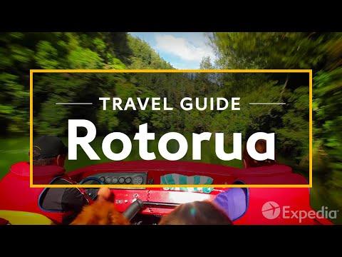 Rotorua Vacation Travel Guide   Expedia