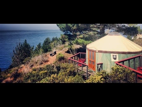 Treebones Resort | A Wanderfoot Adventure in Big Sur, California