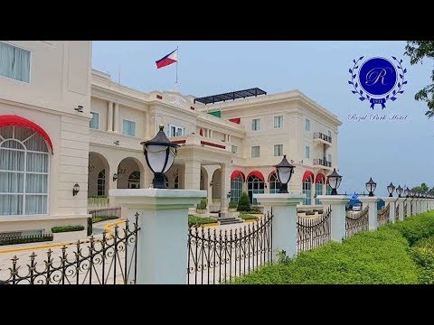 Rizal Park Hotel Manila Commercial AVP - Directed by: Anthony M. Tan - by www.prodigitalmediaph.com