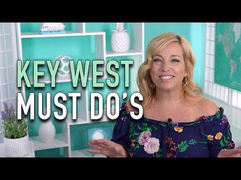 Fun Things To Do In Key West