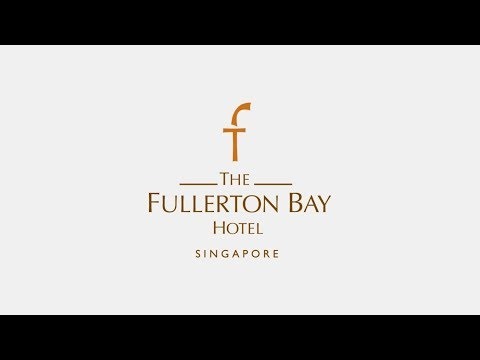 The Fullerton Bay Hotel | Singapore