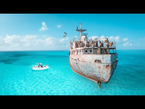 GoPro: Turks & Caicos - My Favourite Experience ever!