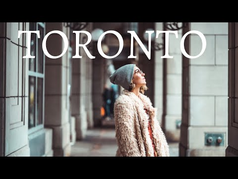 So this happened… | 48 hours in Toronto