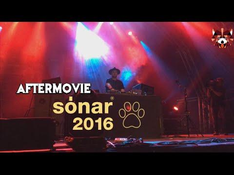 Sonar 2016 - Aftermovie