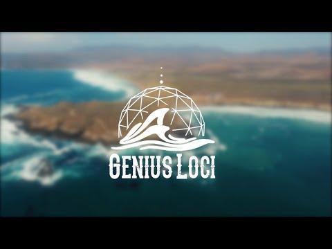 Genius Loci Fest - June 22-26 2017