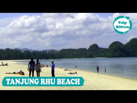 Tanjung Rhu Beach - Langkawi's Best Beach