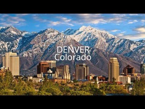 Denver, Colorado - Must see - Travel & Tourism