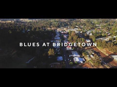 The Blues At Bridgetown