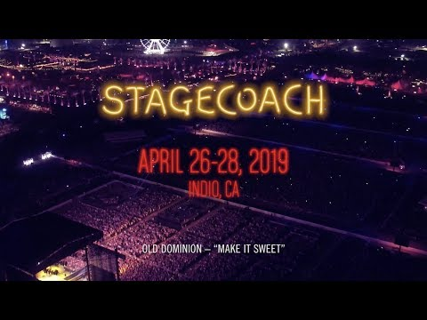 Stagecoach 2019: Ain't Nothing Like It