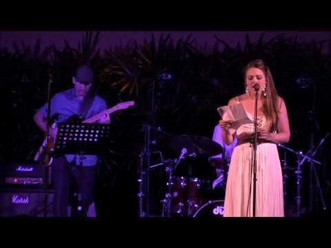 Hawaii Songwriting Festival 2017 promo