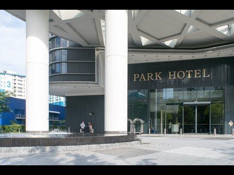 Hotel Review - Park Hotel Alexandra (Singapore)