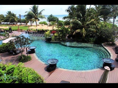 A journey through Weligama Bay Marriott Resort & Spa