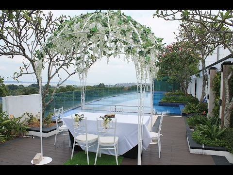 Village Hotel Changi - Singapore