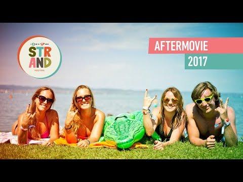 Official aftermovie - Strand Fesztivál 2017