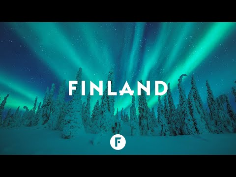 The ultimate Finland winter adventure | Flash Pack On Location