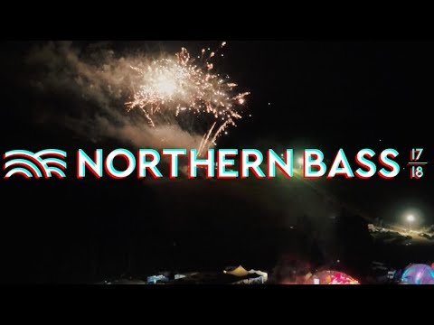 Northern Bass 17/18 Official After Movie