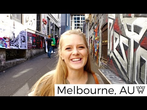 Melbourne Australia Travel Guide! (🐧 St Kilda Penguins, 🚊Melbourne Tram, and more!)