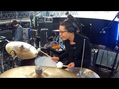 Anne Paceo - Circles / Tzigane ( live )