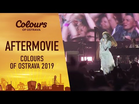 Colours of Ostrava 2019 | Aftermovie
