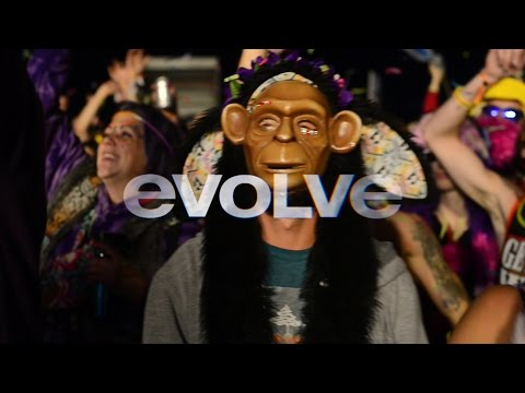 Evolve 2016
