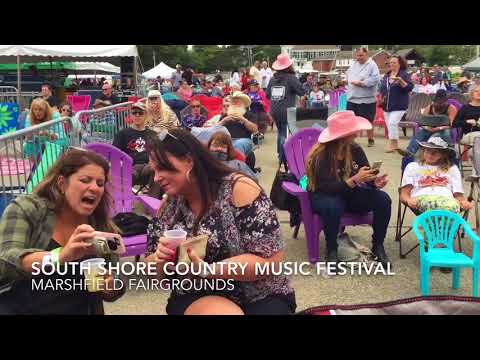 South Shore Country Festival