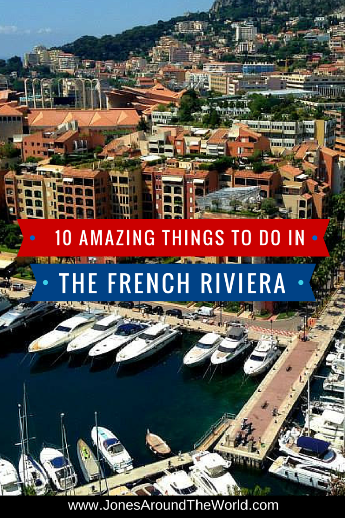 10 Amazing Things To Do In