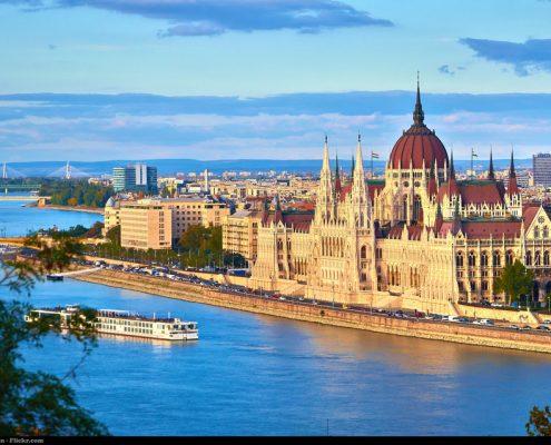 Budapest Festivals