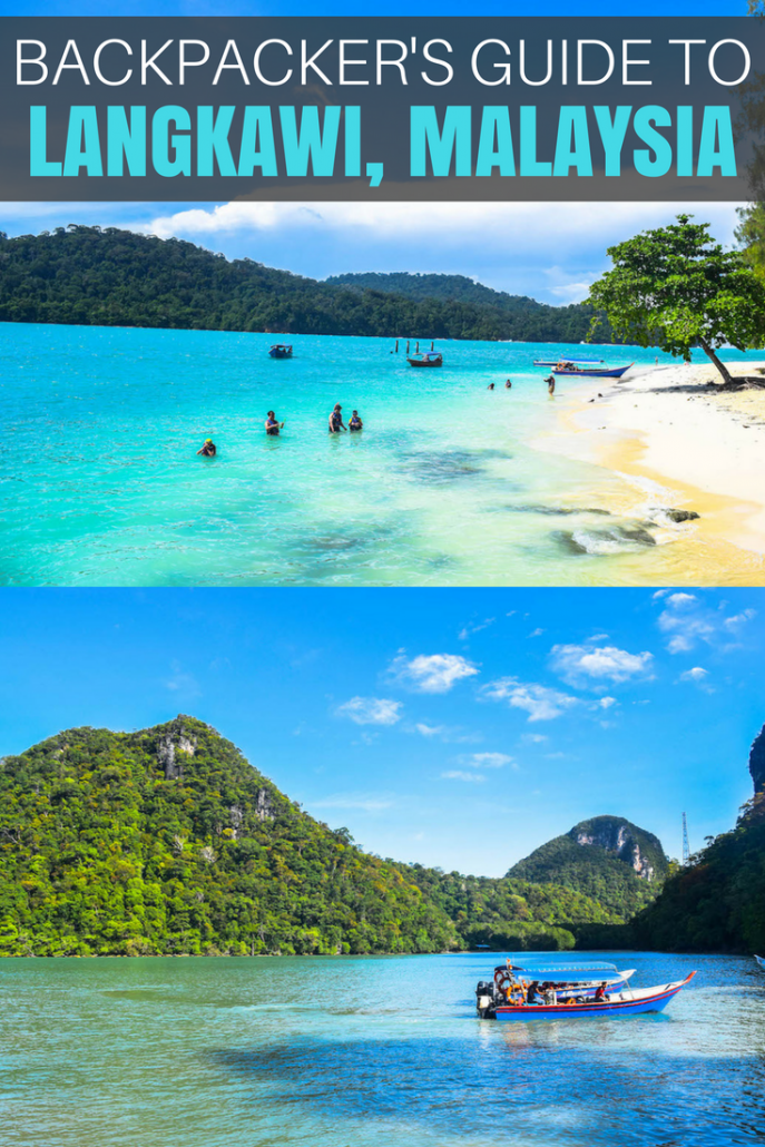 Backpacker's Guide to Langkawi