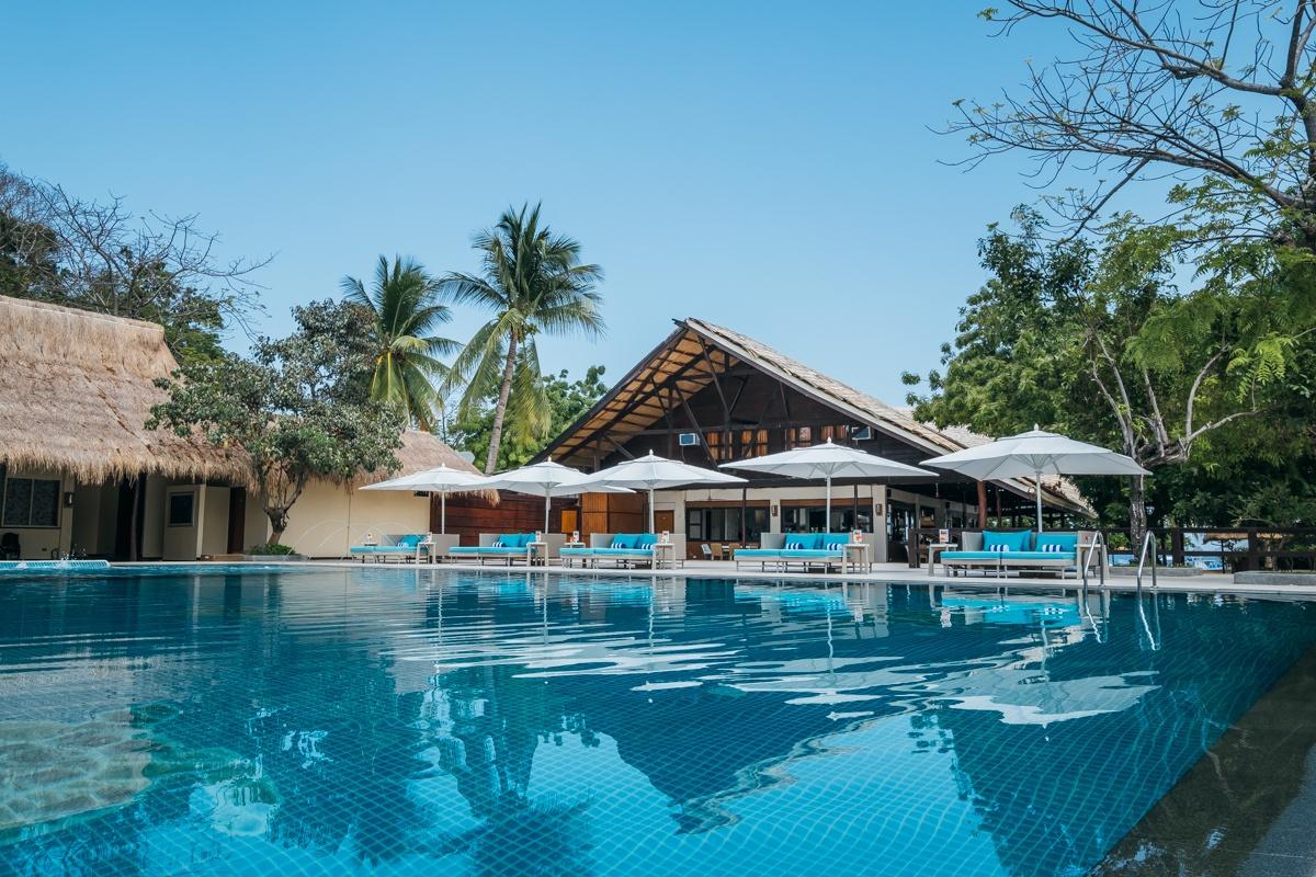 Club Paradise - Best Coron Resorts 2019