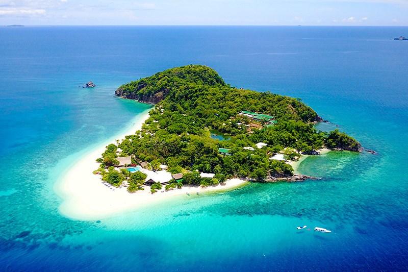Best Coron Resorts