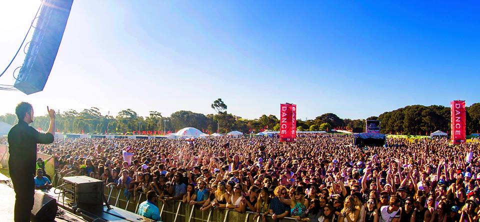 Music Festivals In Australia To Experience Before You Die - The 7 best festivals in perth