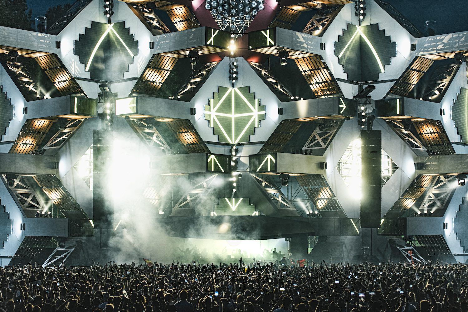 Awakenings Music Festival - Biggest European Festivals 2020