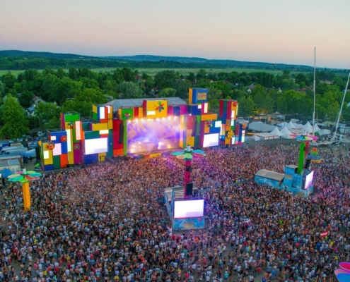 Balaton Sound - Best Festivals in Europe 2020