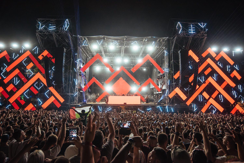 Exit Festival - Best Europe Festivals 2020