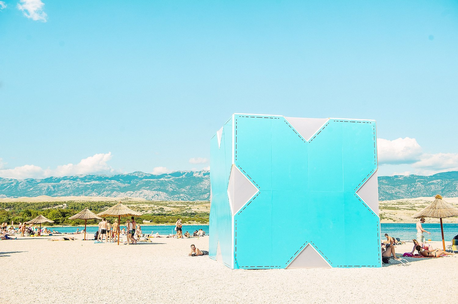 Hideout Festival, Croatia - Best Music Festivals in Europe 2020