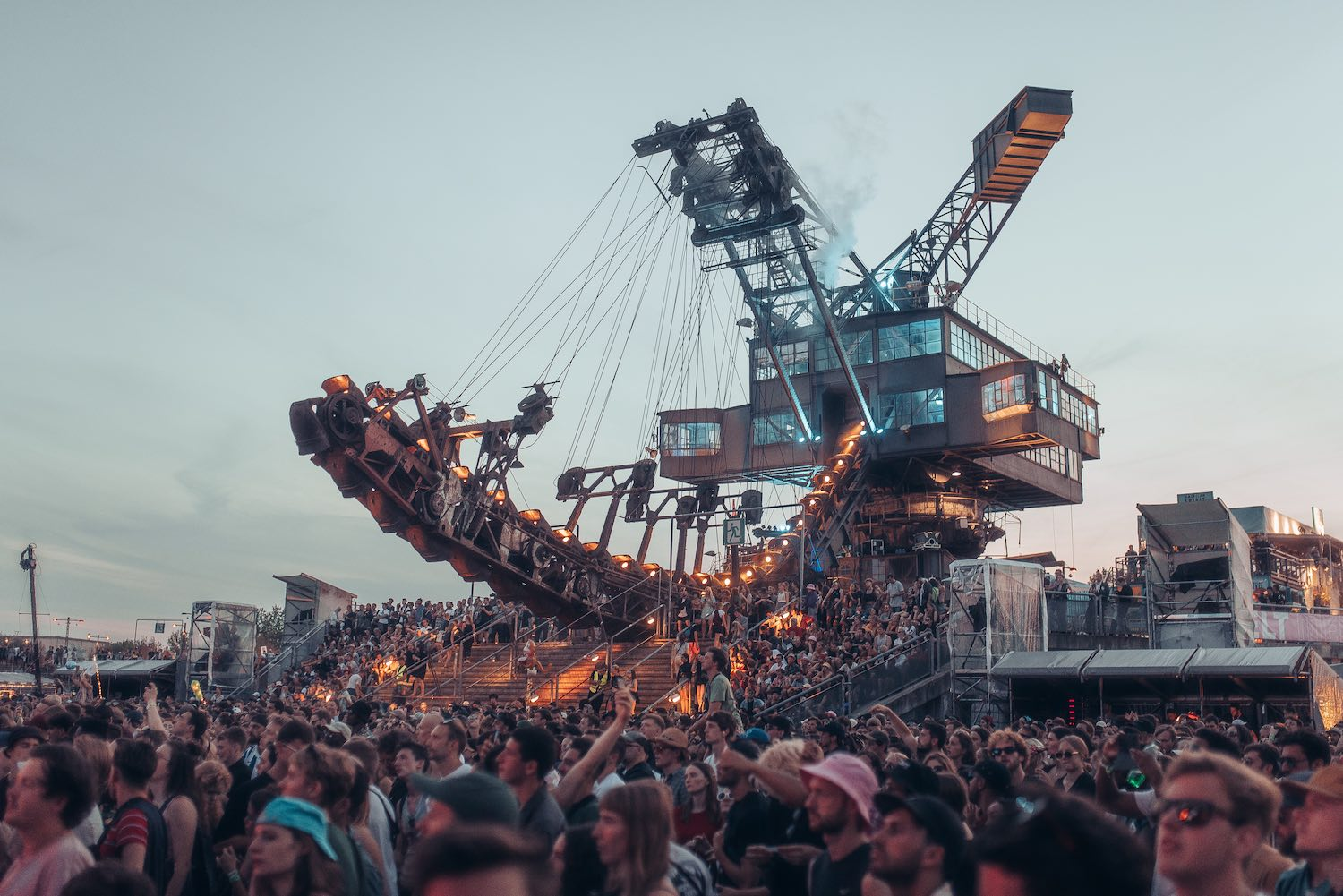 Melt Festival - Best Festivals in Europe 2020