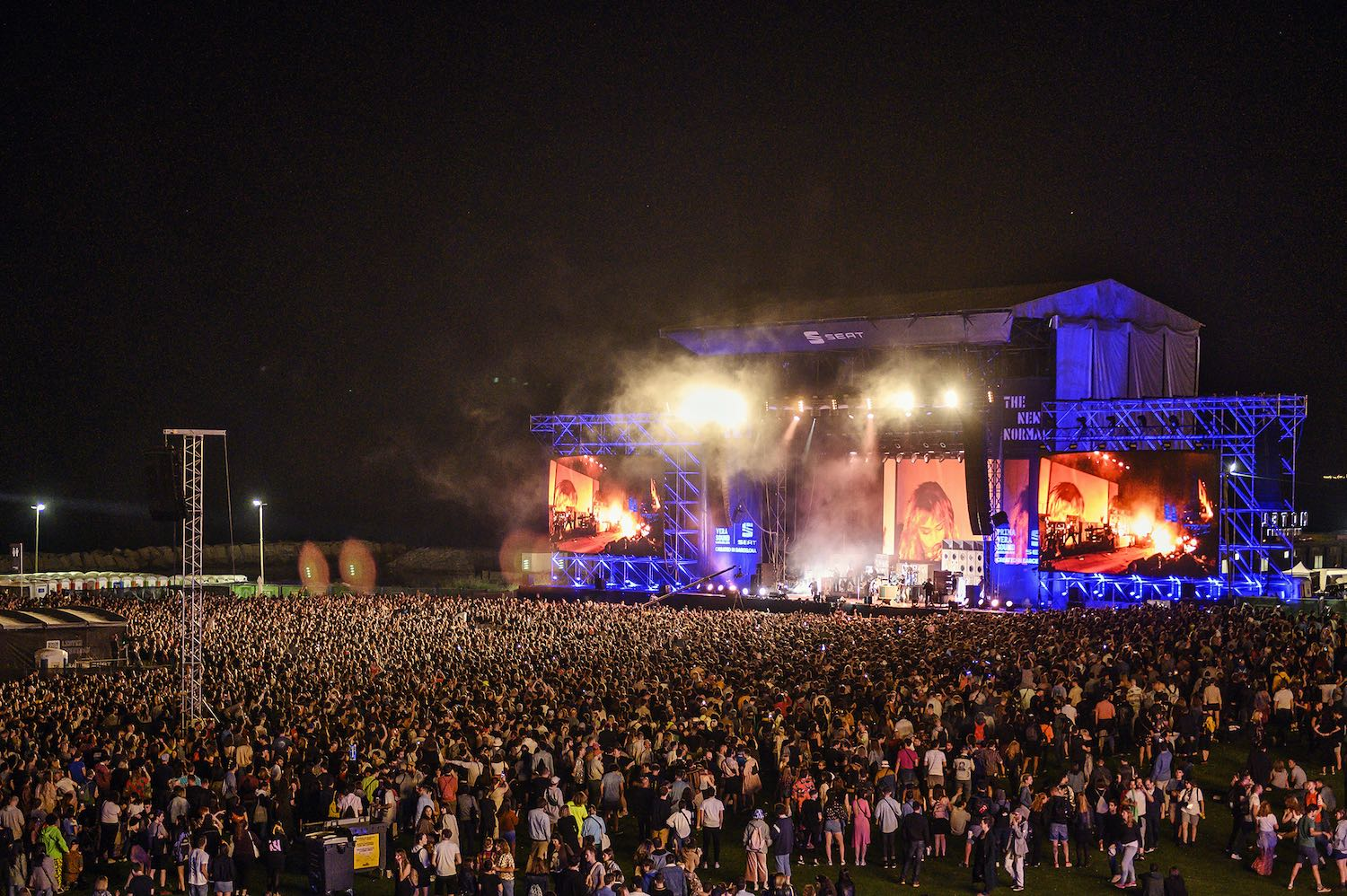 Primavera Sound - Best European Music Festivals 2020