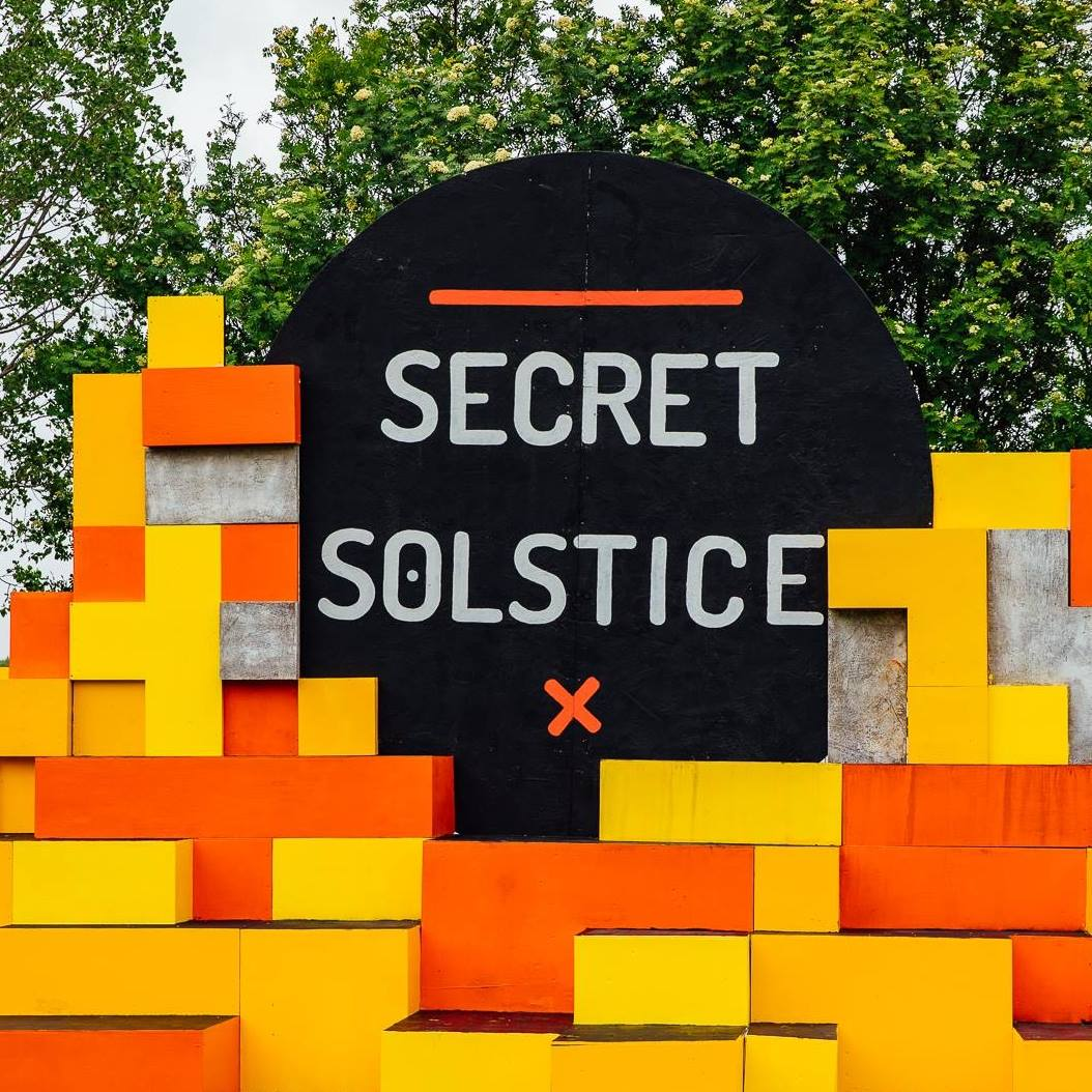 Secret Solstice Festival - Best Festivals in Europe 2020